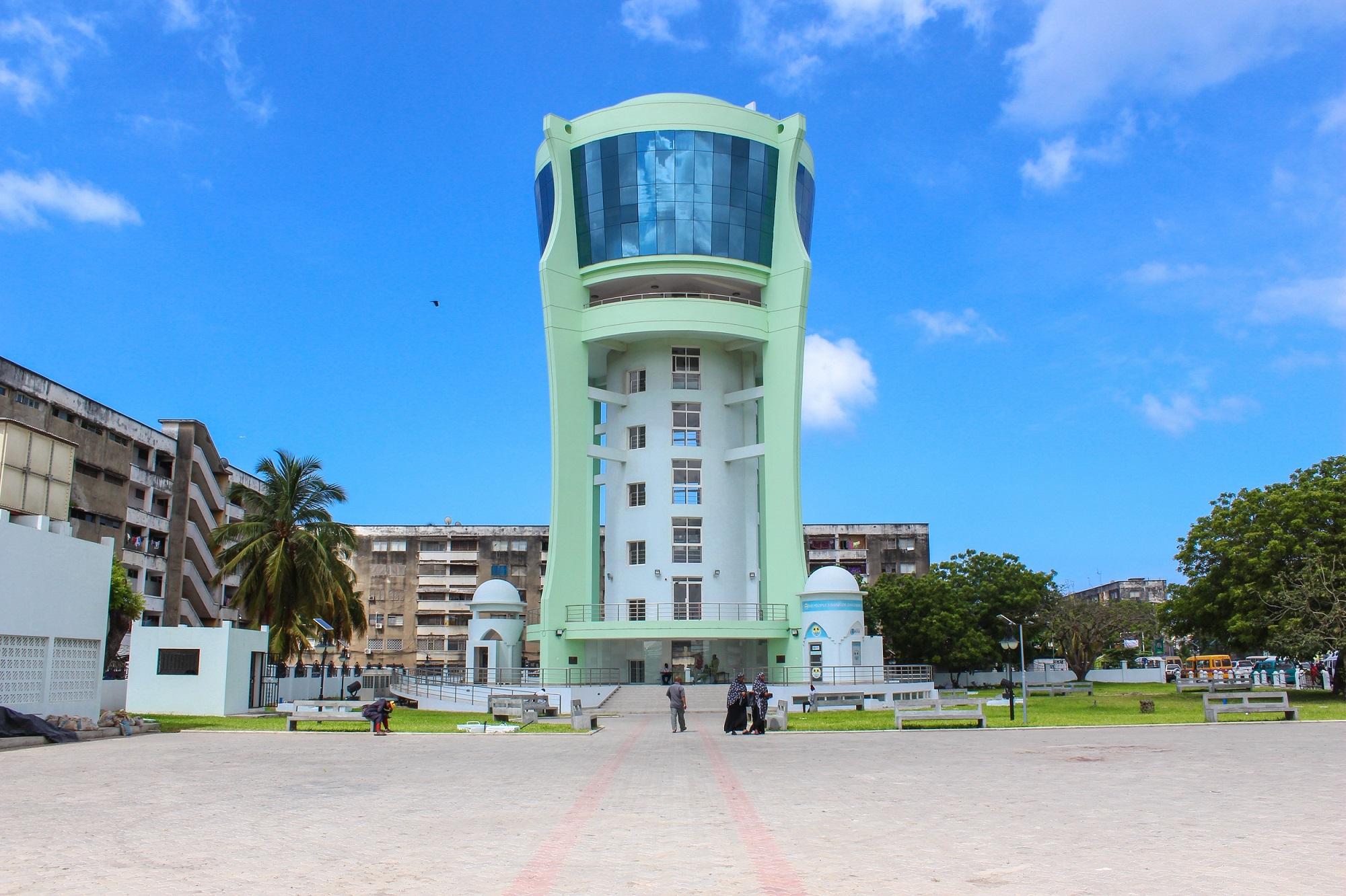 Mapinduzi Tower